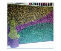 Muros verdes artificial